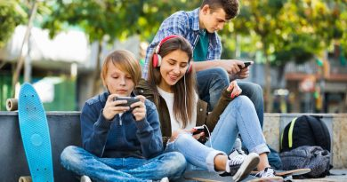 Popular Social Media Apps and How Teens & Tweens Are Using Them